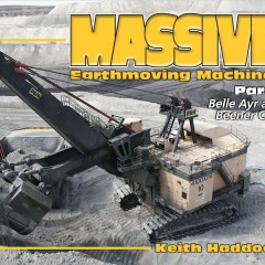 Massive Earthmoving Machines