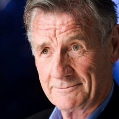 Michael Palin documentaries