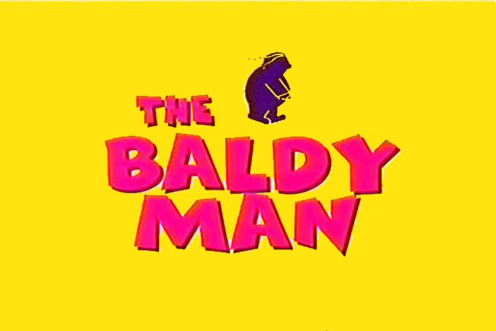 baldyman