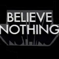 Rik Mayall – Believe Nothing