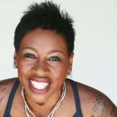 Gina Yashere – Comedy on the Sofa
