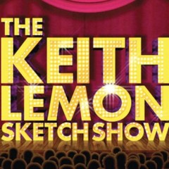 Keith Lemon's Sketch Show – s1 (complete)
