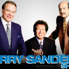 The Larry Sanders Show – series 1