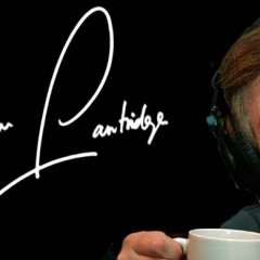 Steve Coogan – Alan Partridge