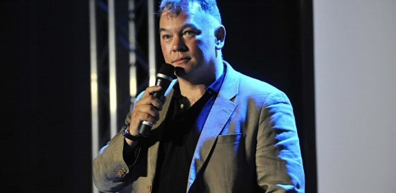 Stewart Lee – 2015 – Stuart Maconie's Freak Zone