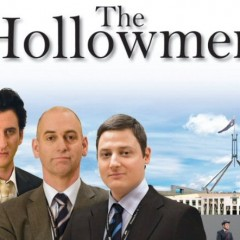 The Hollowmen (Australian political satire)