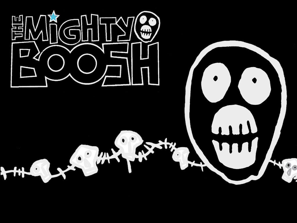 mightyboosh