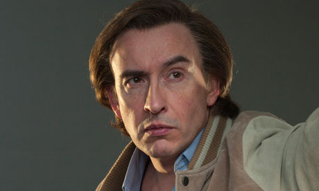 Alan Partridge – On the Hour (compilation of all clips)