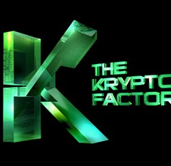 Steve Coogan – 1989 – The Krypton Factor