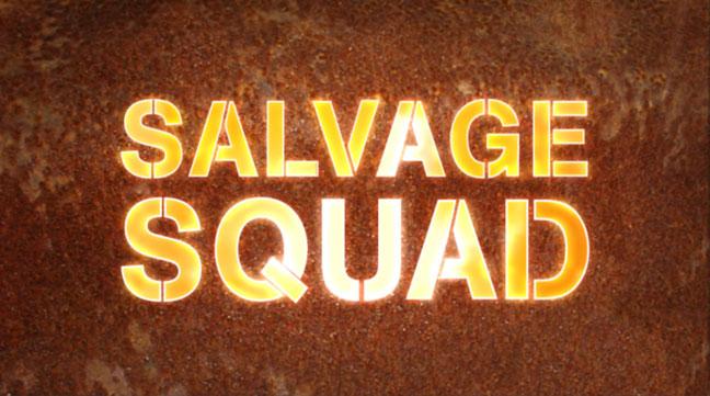 salvagesquad