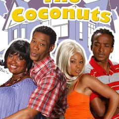 Coconuts – (Sitcom – South Africa)