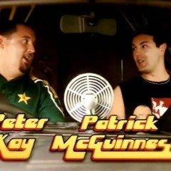 Peter Kay – Max and Paddy's Road to Nowhere