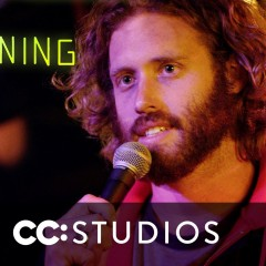 Comedy Central – This Is Not Happening