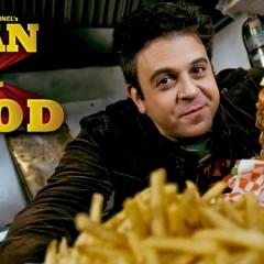 Man v Food – s1