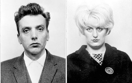 Partners in Crime – The Moors Murderers