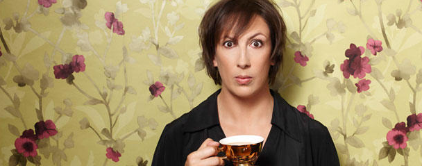 "Miranda Hart – ""Why I miss old-fashioned sitcoms"""