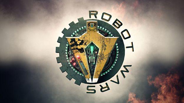 Robot Wars – 2016 – (Sco – geeks)