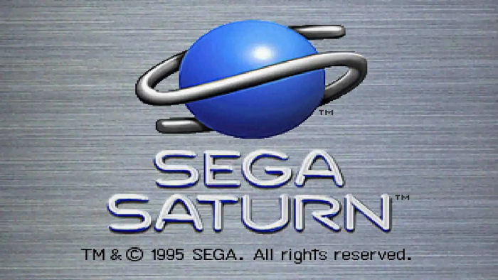 Cracking and modding the Sega Saturn
