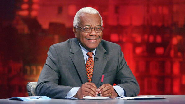 News Knight with Sir Trevor McDonald – 2007 (Eng – Panel Show)
