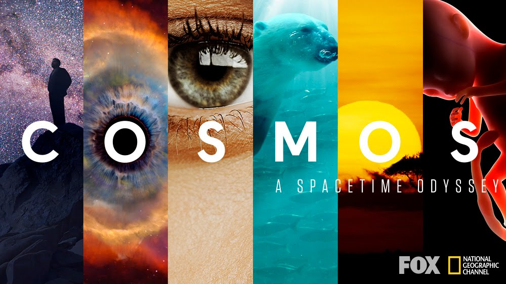Cosmos – A Space-Time Odyssey