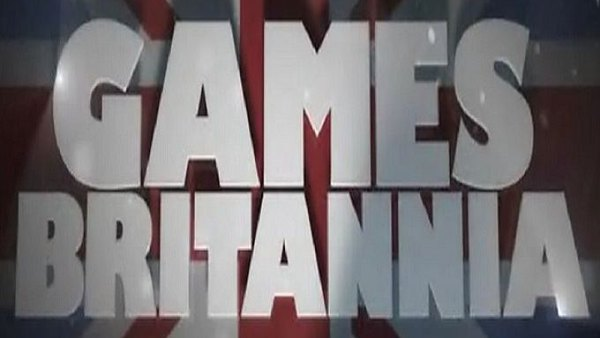 Games Britannia – The Joystick Generation