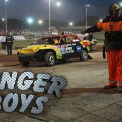 Banger Boys (Eng – Doc – banger racing)