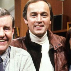 Ever Decreasing Circles (Eng – sitcom)