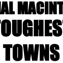 Macintyre – Toughest Towns (Britain) (Eng – Doc – Crime)