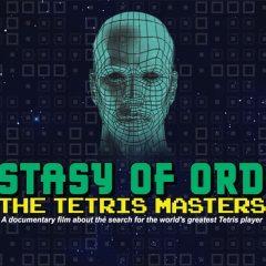 Ecstasy of Order – The Tetris Masters