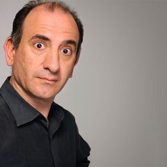 Armando Iannucci – My film about Stalin is not about Trump