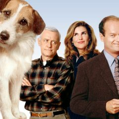 Frasier (US – sitcom)