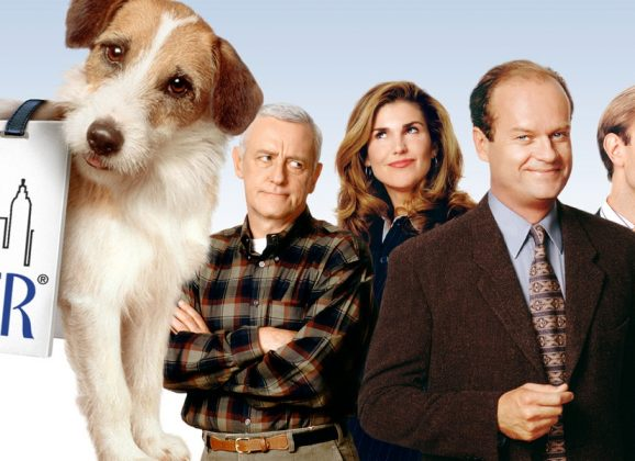 Frasier (US – sitcom)