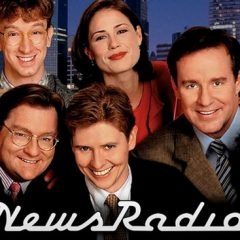 News Radio – s1,s2 (US – sitcom)