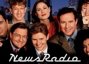 News Radio – s1,s2 (US – sitcom)