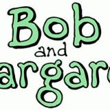 Bob and Margaret (Eng – animation)