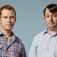 The Mitchell and Webb Situation (eng – sketch comedy)