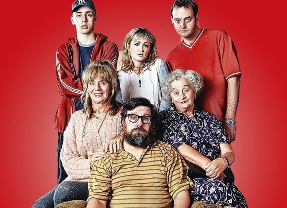 The Royle Family (Eng – sitcom)