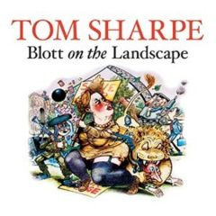 Blott On The Landscape (Eng – sitcom)