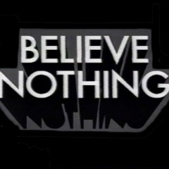 Rik Mayall – Believe Nothing