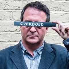 Mark Thomas – 2015 – Richard Herring