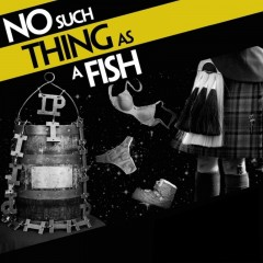 No Such Thing As A Fish (podcast)