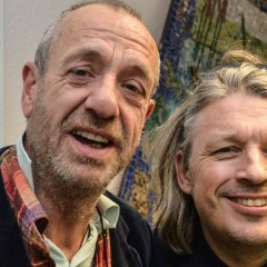 Richard Herring – 2015-02-02 – Arthur Smith