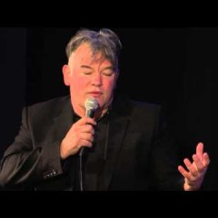 Stewart Lee – Richard Herring – RHLSTP 2015
