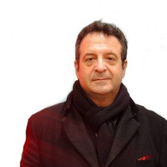 Mark Thomas – interviews