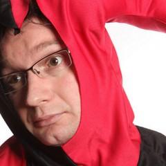 Gary Delaney – 2015-04-11 – Sue Davies