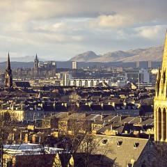 Glasgow – Britain's Crime Capitals