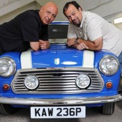 Classic Car Rescue – s1 and s2