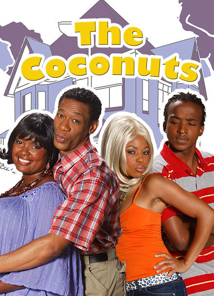 Coconuts Sitcom South Africa Couchtripper