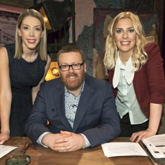 Frankie Boyle's Election Autopsy (HD)