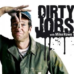Dirty Jobs – s1